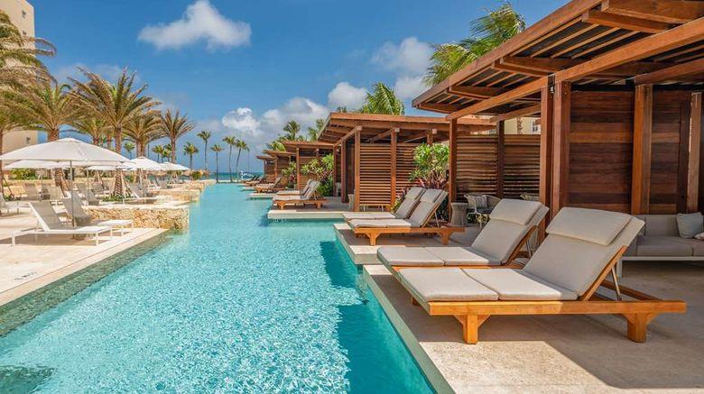 "Hyatt Regency Aruba Resort Spa  and  Casino Exterior. Images powered by <a href=""http://web.iceportal.com"" target=""_blank"" rel=""noopener"">Ice Portal</a>."