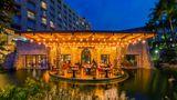 Hyatt Regency Aruba Resort Spa & Casino Restaurant