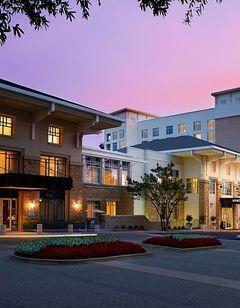 Hyatt Regency Atlanta Perimeter Villa Ch