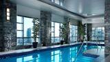Hyatt Regency Calgary Pool