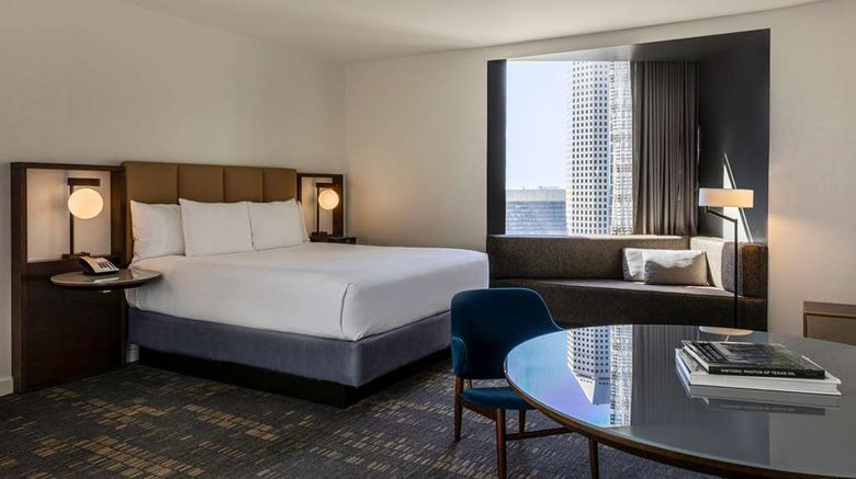 "<b>Hyatt Regency Houston Suite</b>. Images powered by <a href=""https://iceportal.shijigroup.com/"" title=""IcePortal"" target=""_blank"">IcePortal</a>."