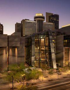 Hyatt Regency Phoenix