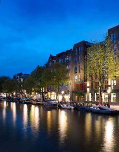 ANdAZ Amsterdam Prinsengracht