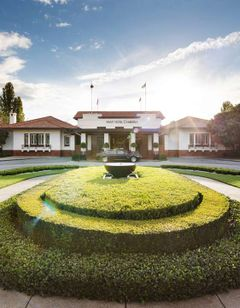 Hyatt Hotel Canberra- A Park Hyatt Hotel