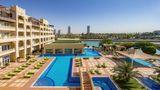 Grand Hyatt Doha Hotel & Villas Exterior