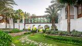 Park Hyatt Dubai Recreation