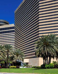 Hyatt Regency Dubai & Galleria