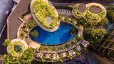 Grand Hyatt Kuala Lumpur Pool