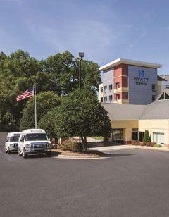 Hyatt House Charlotte Airport