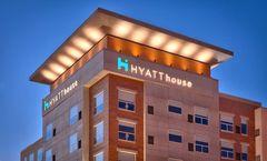 Hyatt House Salt Lake City/Downtown