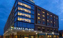 Hyatt Place Bloomington