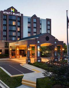 Hyatt Place Baltimore Owings Mills