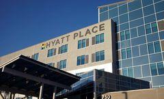 Hyatt Place Chicago-South/UCM
