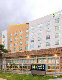 Hyatt Place Ciudad del Carmen