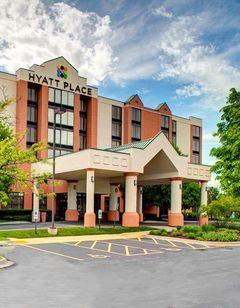 Hyatt Place Detroit Auburn Hills