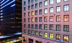 Hyatt Place Des Moines Downtown