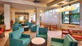Hyatt Place Waikiki Beach Lobby