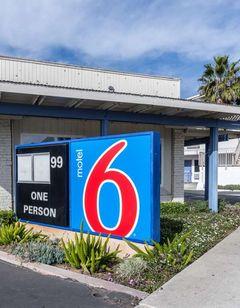 Motel 6 Oceanside
