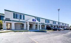 Motel 6 Newark