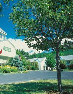 Green Granite Inn & Conference Center