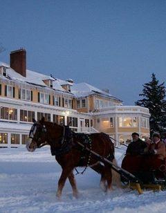 The Bethel Inn Resort