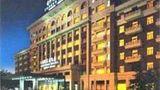 Qianmen Jianguo Hotel Exterior