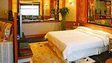 Manhattan Bund Business Hotel Suite