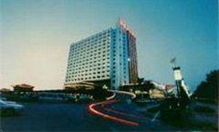 Hot Spring Hotel