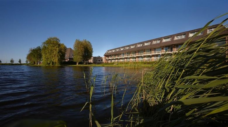 "Van der Valk Hotel Volendam Exterior. Images powered by <a href=""http://web.iceportal.com"" target=""_blank"" rel=""noopener"">Ice Portal</a>."