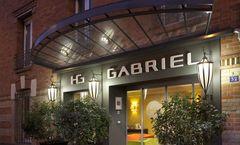 Hotel Gabriel Issy - Porte de Versailles