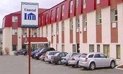 Coastal Inn Concorde