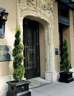 St Regis Hotel