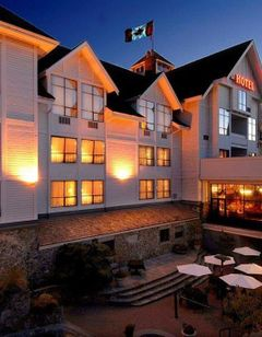 Huntingdon Hotel & Suites