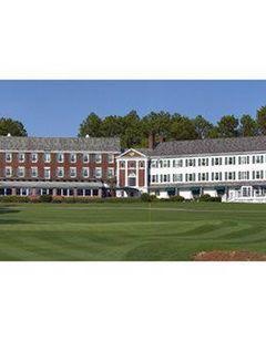 Mid Pines Inn & Golf Club