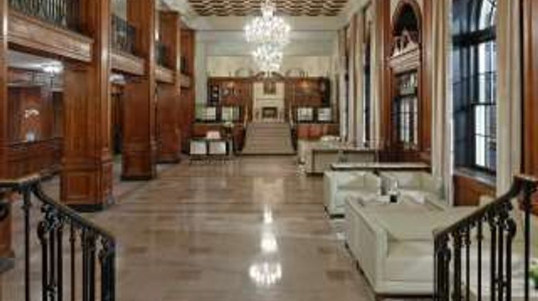 """The Lord Nelson Hotel  and  Suites Lobby. Images powered by <a href=""""http://web.iceportal.com"""" target=""""_blank"""" rel=""""noopener"""">Ice Portal</a>."""