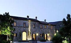 Villa Borgo San Pietro