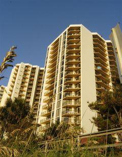 Patricia Grand Resort