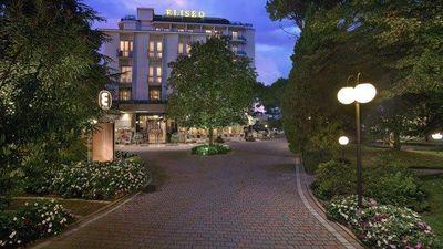 Eliseo Hotel Wellness And Spa