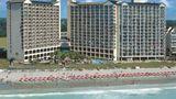 Beach Cove Resort Exterior