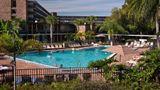 Rosen Inn International Pool