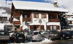 Hotel Santa San