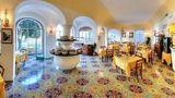 Hotel Savoia Positano Restaurant