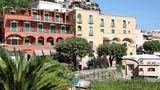 Hotel Savoia Positano Exterior