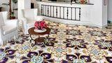 Hotel Savoia Positano Lobby