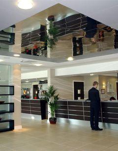 International Hotel Telford