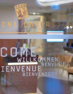 Hotel Krone Unterstrass