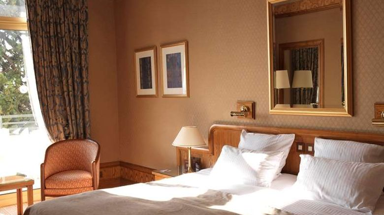 """Domaine de Divonne Room. Images powered by <a href=""""http://web.iceportal.com"""" target=""""_blank"""" rel=""""noopener"""">Ice Portal</a>."""