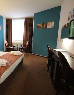 Floris Arlequin Grand-Place Hotel