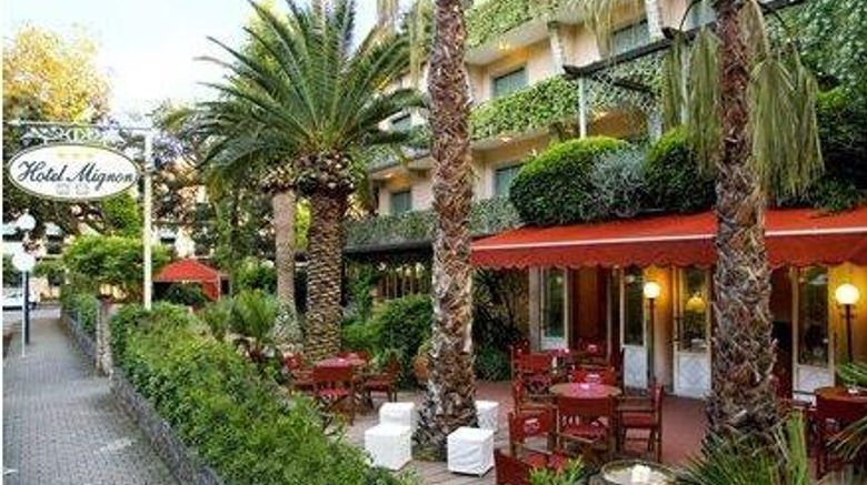 """Hotel Mignon Exterior. Images powered by <a href=""""http://web.iceportal.com"""" target=""""_blank"""" rel=""""noopener"""">Ice Portal</a>."""