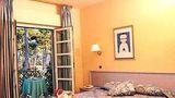 Hotel Mignon Room